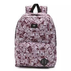 Vans Old Skool III OTW Port Royale Backpack - VN0A3I6RZSH