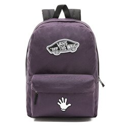 Vans Realm Backpack - VN0A3UI6UUS - Custom Hey