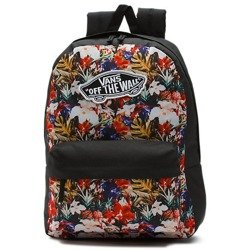 Vans Realm Cuban Floral Backpack - VN000NZ0KYV