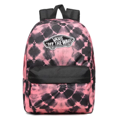 Vans Realm Tie-dye Backpack - VN0A3UI6ZQZ