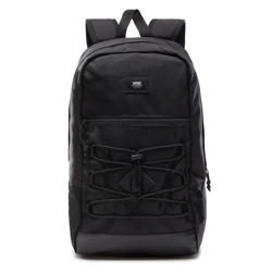 Vans Snag Plus Black Backpack - VN0A3UI6UWX