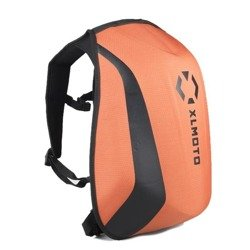 XLMOTO Slipstream Orange Backpack Water-resistant - NR1MC-O