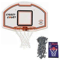 Sure Shot 506 Bronx Basketballboard/Stalen ring