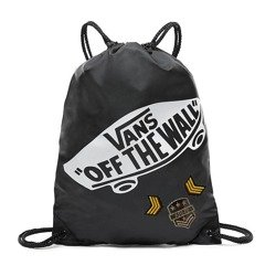 VANS Benched Gymsack Custom Army - VN000SUF158