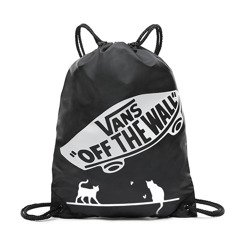 VANS Benched Gymsack | VN000SUF158 - Custom Cats