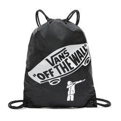 VANS Benched Gymsack | VN000SUF158 - Custom Dab
