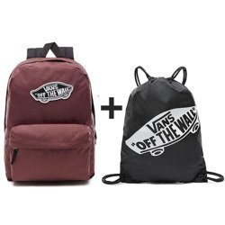 VANS Old Skool II + VANS Benched Bag