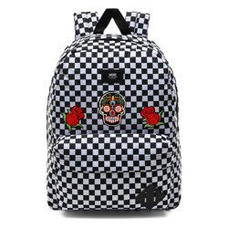 Vans Old Skool III Backpack - VN0A3I6RHU0 - Custom Calavera