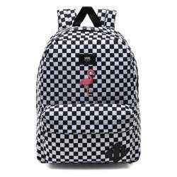 Vans Old Skool III Backpack - VN0A3I6RHU0 - Custom Flamingo