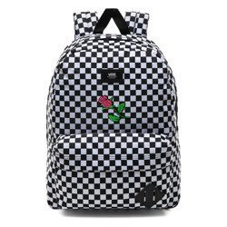 Vans Old Skool III Backpack - VN0A3I6RHU0 - Custom Pink Rose