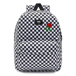 Vans Old Skool III Backpack - VN0A3I6RHU0 - Custom Romantic Rose