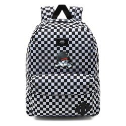 Vans Old Skool III Backpack - VN0A3I6RHU0 - Custom Sweet Kitten
