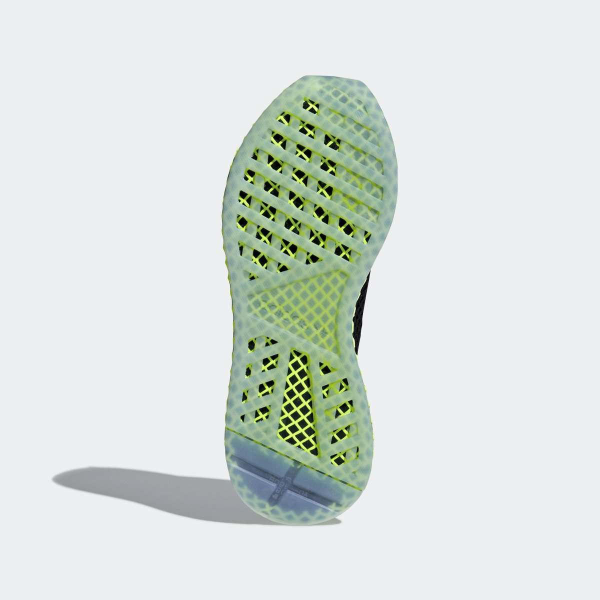 on sale 800c6 cd40d ... Adidas Deerupt Runner Shoes - B41755