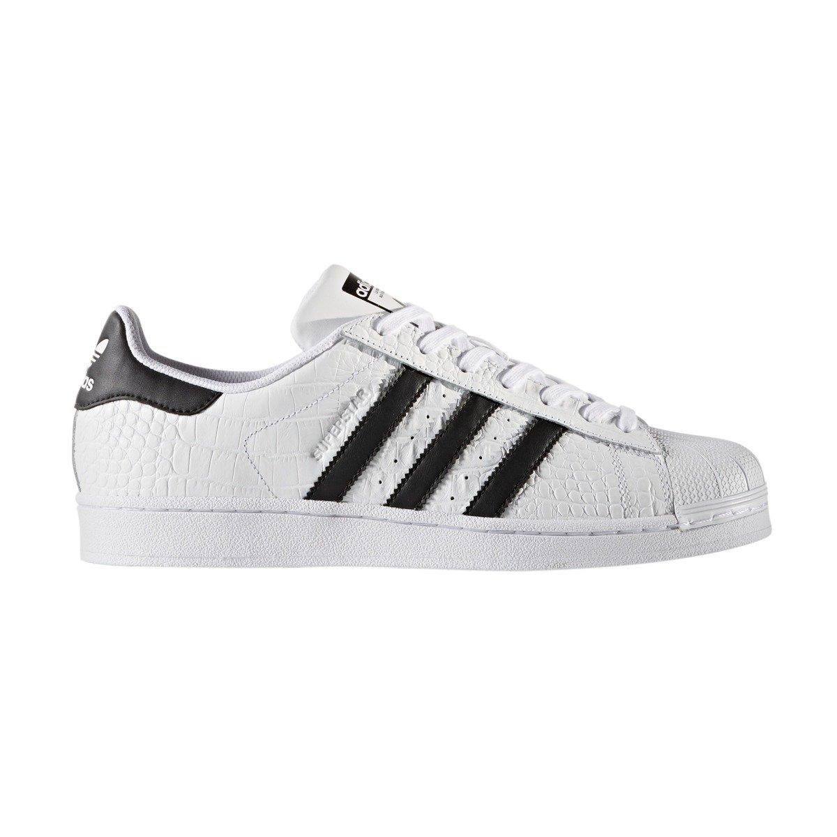 Adidas Originals Superstar Animal Print Shoes BZ0198