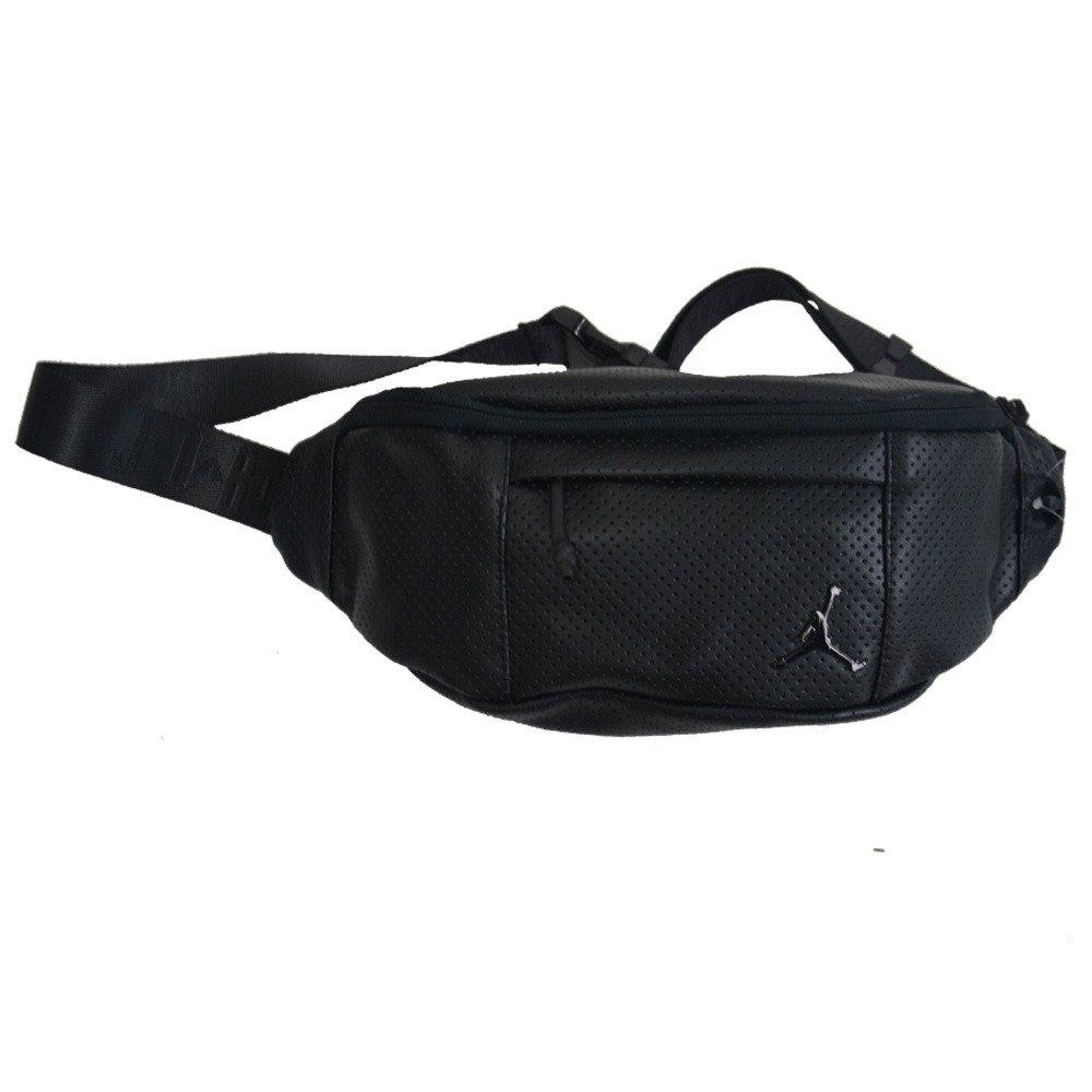3d48f576409f Air Jordan Crossbody Waistpack Sachet Kidney - 9A0170-023