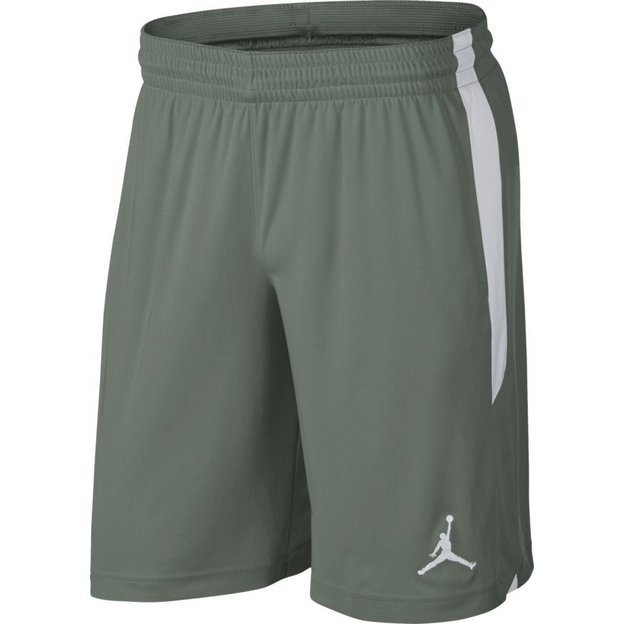 5f7fdeccfbed2c Air Jordan Dri-FIT 23 Alpha Basketball Shorts - 905782-351 ...
