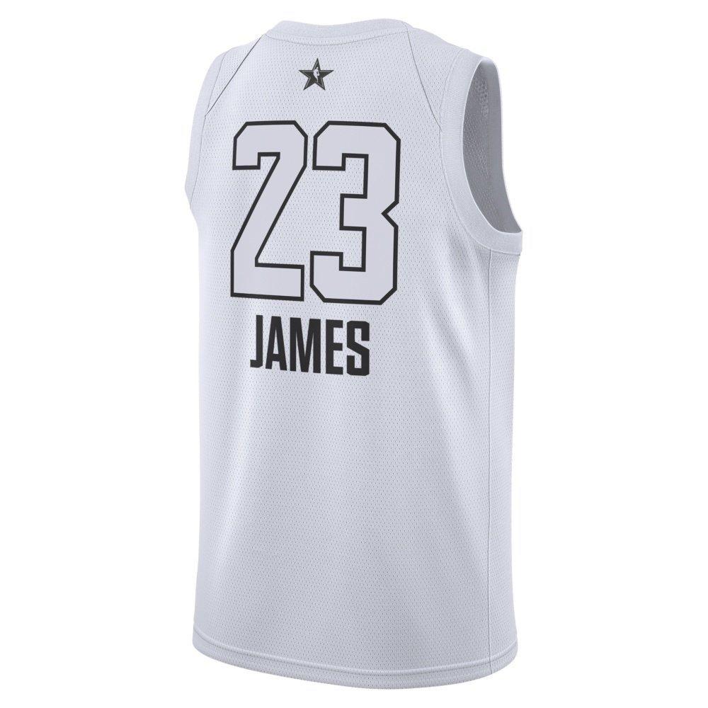 921a69f40326 Air Jordan NBA All-Star Edition LeBron James Swingman Jersey LeBron ...