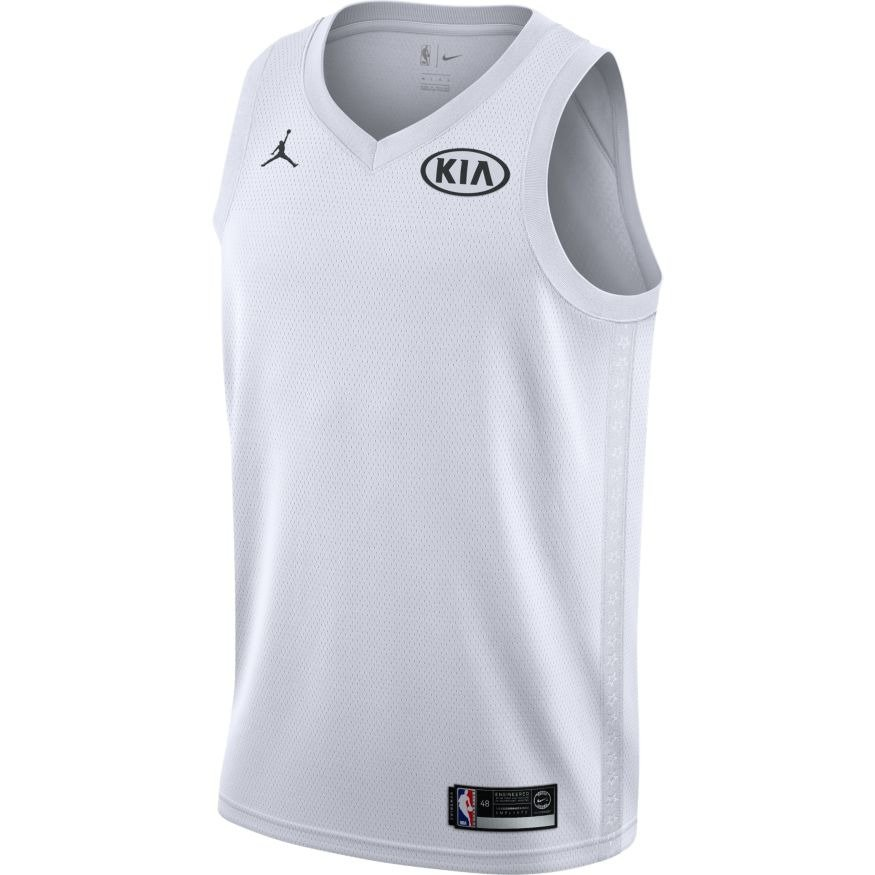low priced 13b23 4fca1 Air Jordan NBA All-Star Edition Kyrie Irving Swingman Jersey