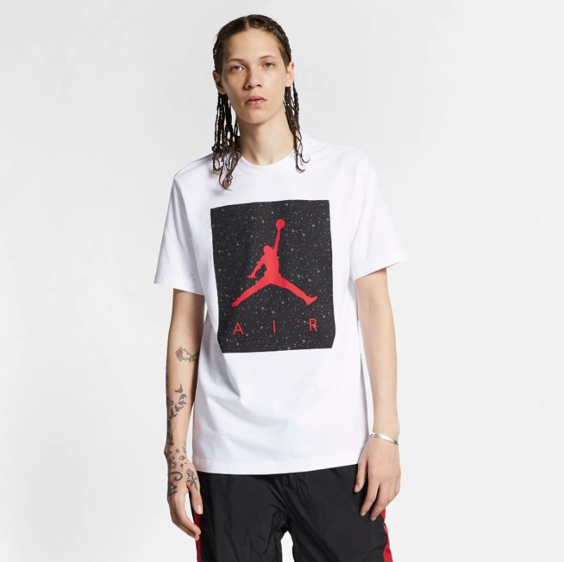 dc6f70df8 Air Jordan Poolside T-Shirt - CD0542-100 100 | Bekleidung | Sklep ...