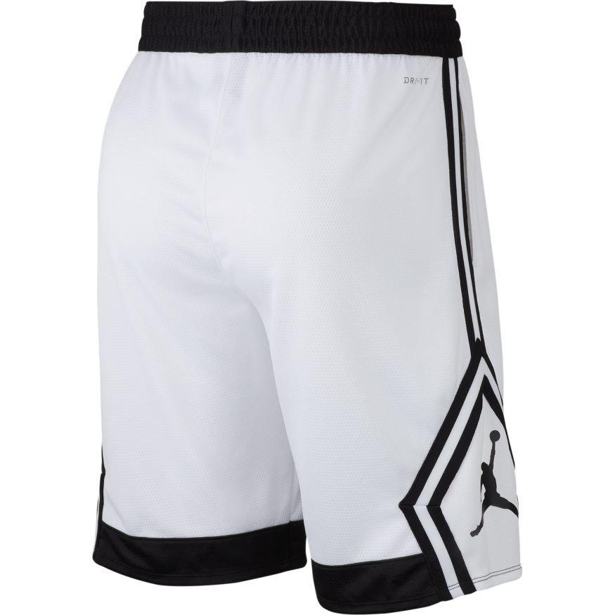 d1abca8b61b ... Air Jordan Rise Diamond Shorts - 887438-100 ...
