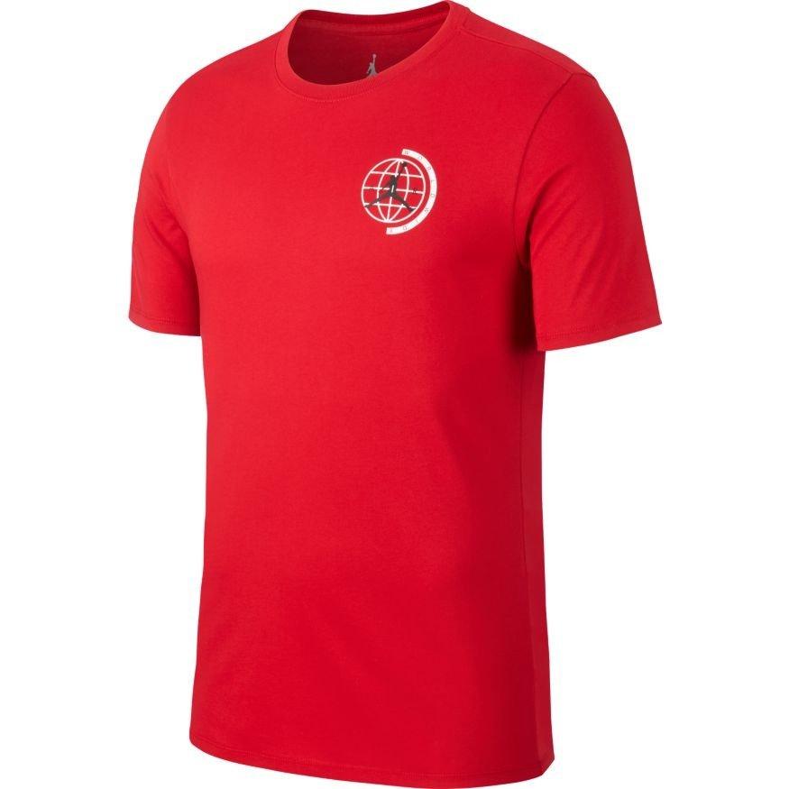 8f02155cdb2 Air Jordan Sportswear Heritage Graphics 3 T-shirt - AH6322-687 687 ...