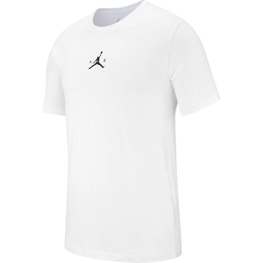 air jordan t shirt black