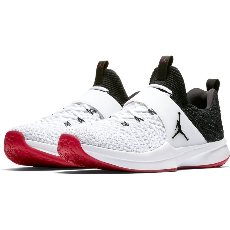d088e5236f34ee Air Jordan Trainer 2 Flyknit Shoes - 921210-101 White  eng ...