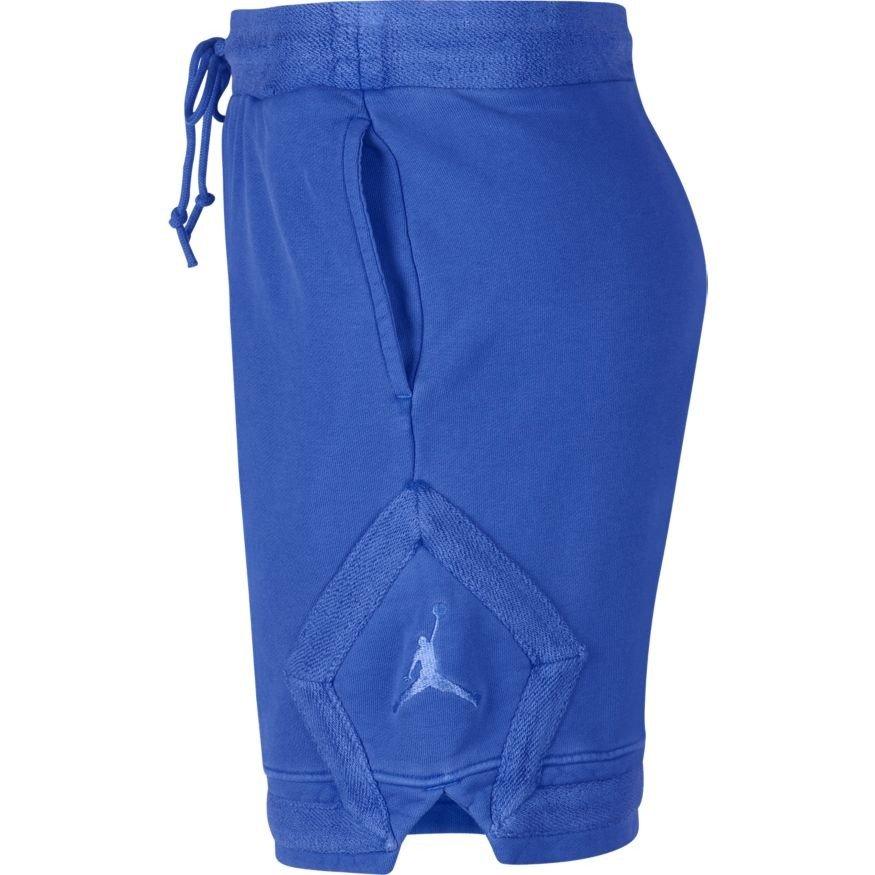 9f181fdeaaa ... Jordan Sportswear Diamond Men's Washed Fleece Shorts - 939960-405 ...