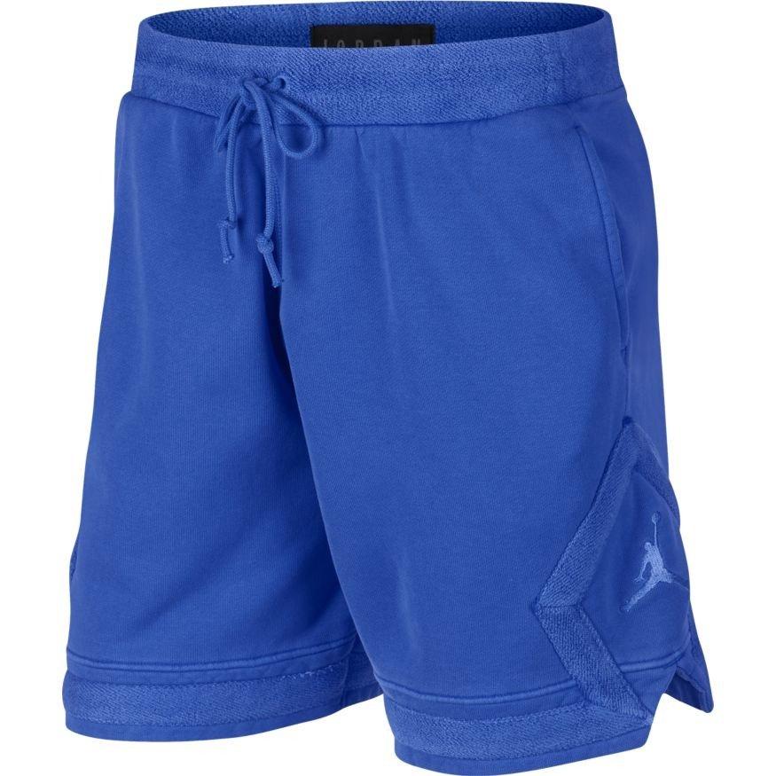 77c371f6667 Jordan Sportswear Diamond Men's Washed Fleece Shorts - 939960-405 ...