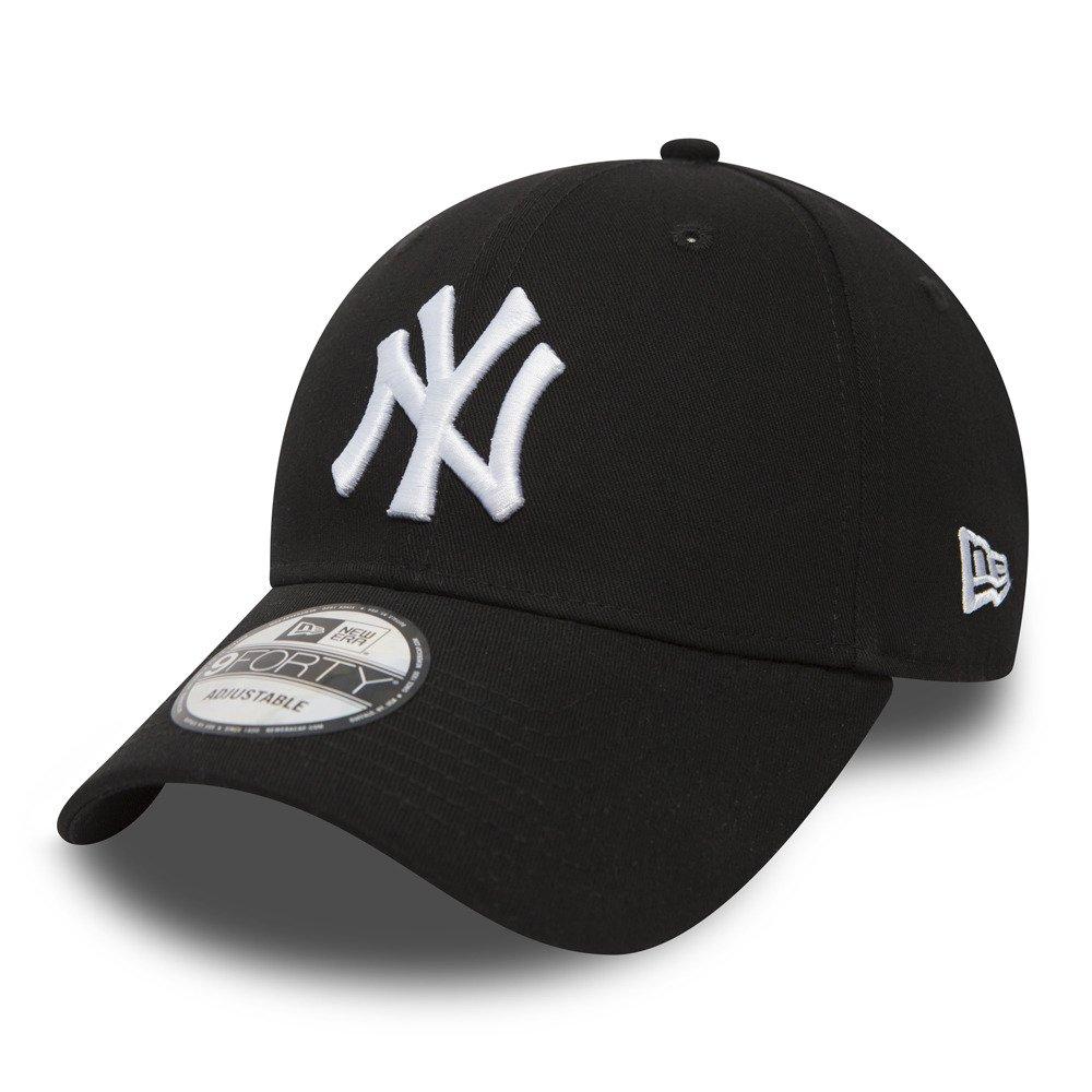 e8b759c0943 NEW ERA New York Yankees 9FORTY Snapback 940 league - 10531941 ...