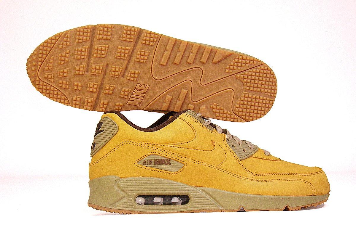 Nike Air Max 90 Winter PRM Shoes 683282 700