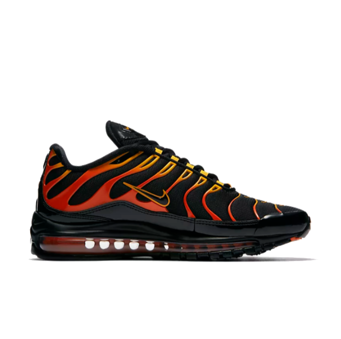 67e2aa6725d82b Nike Air Max 97 Plus - AH8144-002 | Basketballschuhe | Sklep ...