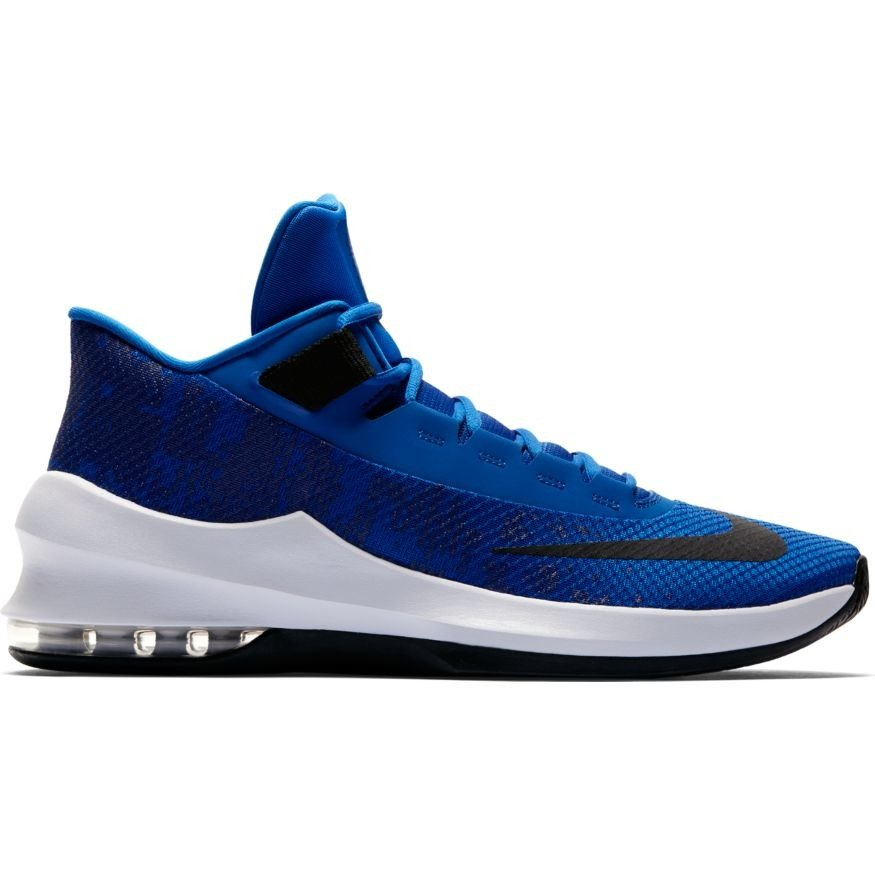 reputable site f1080 d045c Nike Air Max Infuriate 2 Mid Shoes - AA7066-400