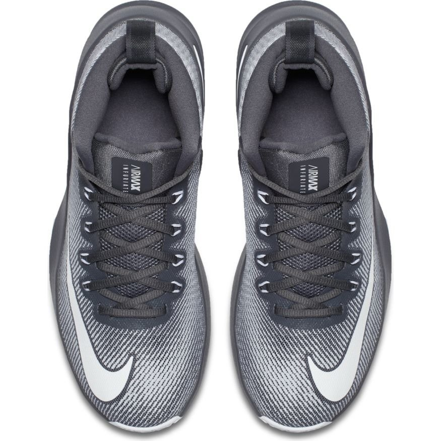 ... Nike Air Max Infuriate Mid - AA4438-011 ... 8470d23b76a