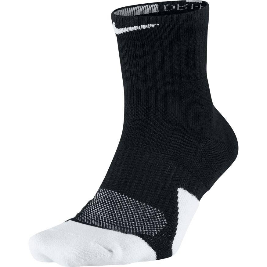 928a4bbe73d1 Nike Elite 1.5 Mid Basketball Socks - SX5594-013