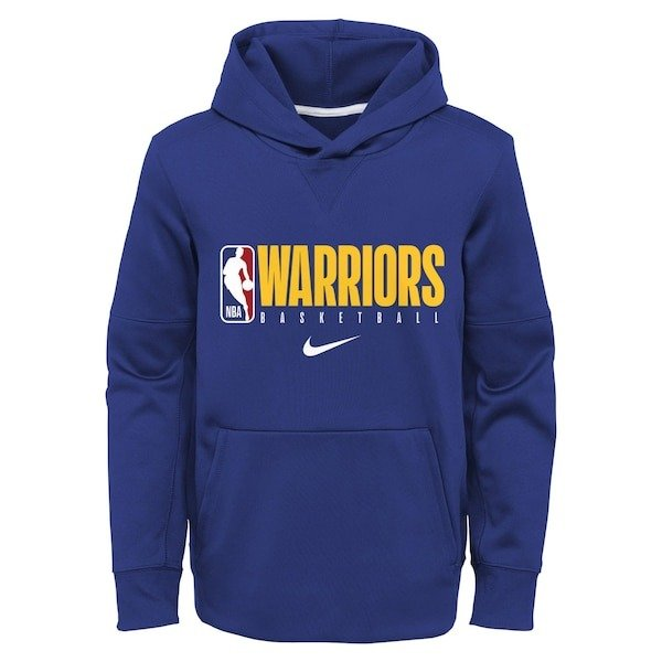 Nike Golden State Warriors Therma