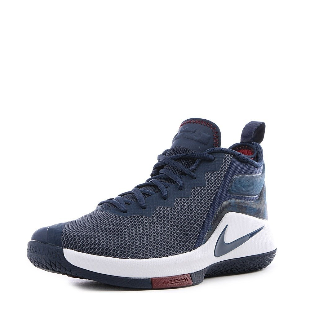 e0189b45722 ... Nike LeBron Zoom Witness 2 Shoes - 942518-406