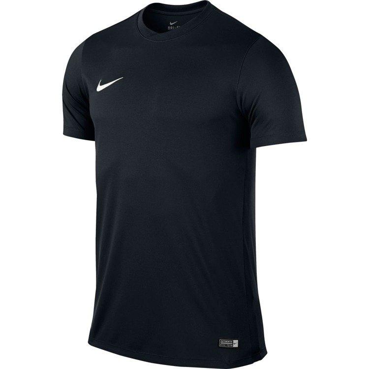 gran descuento venta 2019 profesional disfruta el precio más bajo Nike Park VI T-shirt 725891-010 czarny | Bekleidung | Sklep ...