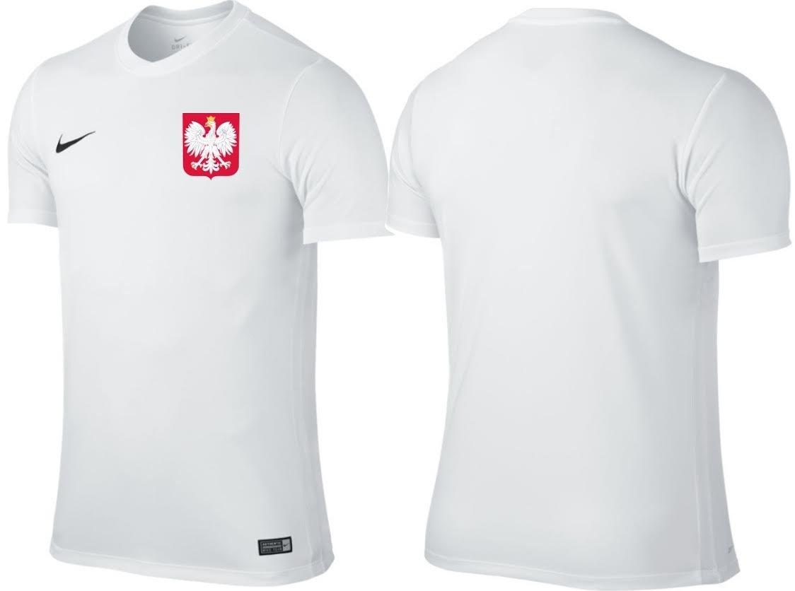 Garantía de calidad 100% límpido a la vista comprar nuevo Nike Park VI T-shirt 725891-100 | Bekleidung | Sklep koszykarski ...