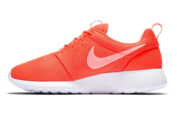 the best attitude c30fa 9f475 ... Nike Roshe One Wmns Shoes - 511882-818 ...