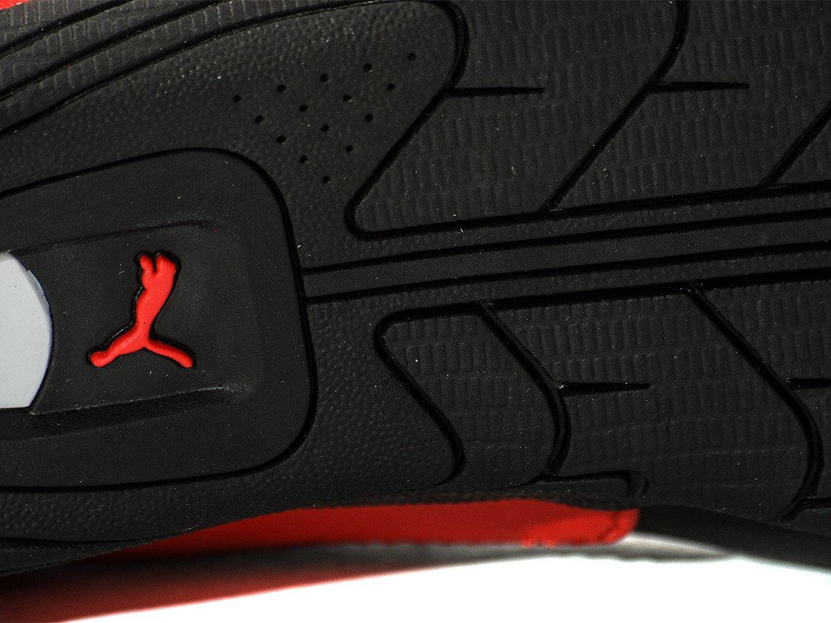 8c1fac9980d5 ... Puma Drift Cat 5 SF NM 2 Rosso Cors Shoes - 30567901 ...