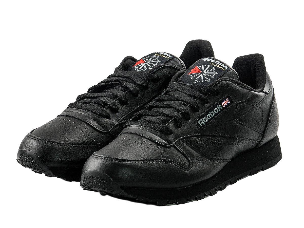 Reebok Classic Leather Black (2267)