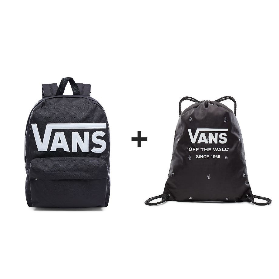 VANS Old Skool II Backpack VN000ONIY28 813