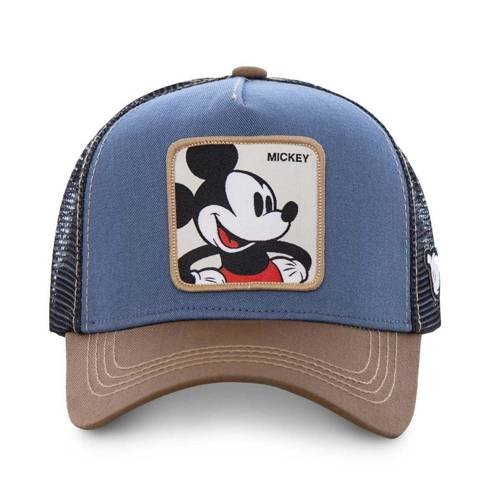 CapsLab Mickey Mouse Disney Trucker Cap- CL/DIS/1/MIC1