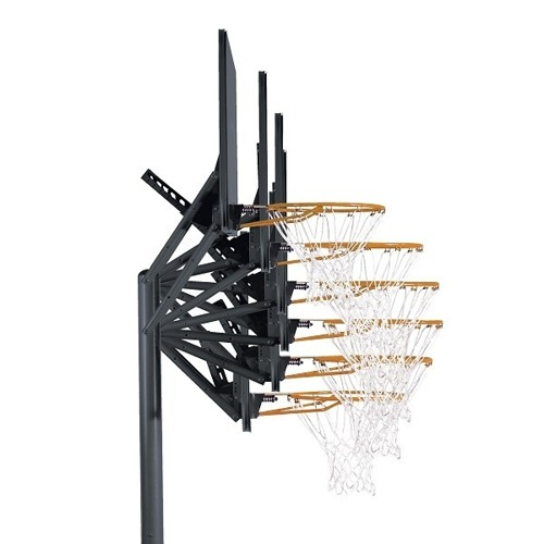Lifetime Boston 90001 Portable Basketball Sysytem