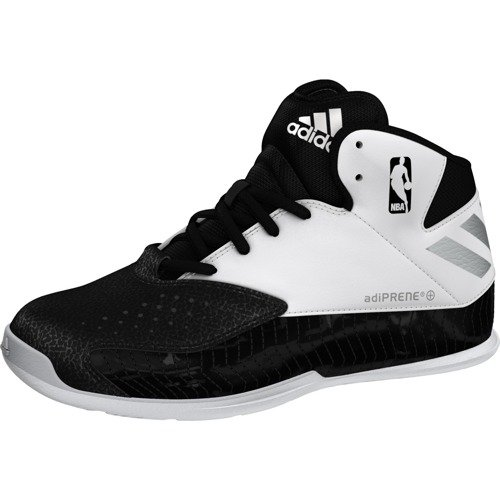 Adidas Next NBA Level Speed 5 Shoes - B49616