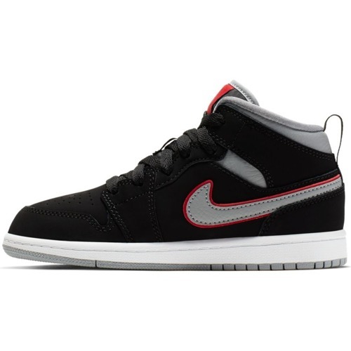 Air Jordan 1 Mid (PS) Shoes - 640734-060