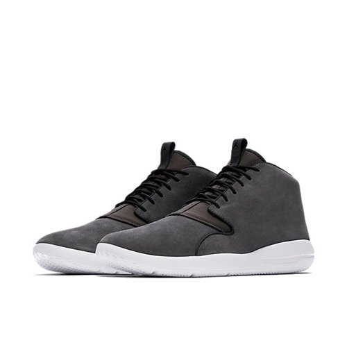 Air Jordan Eclipse Chukka Anthracite Shoes - 881453-002
