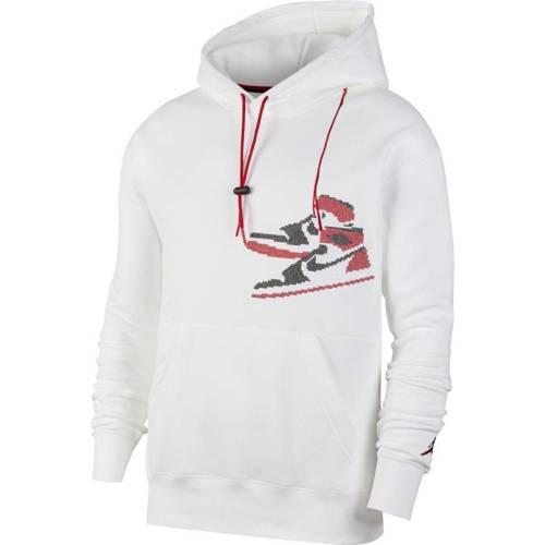 Air Jordan Jumpman Holiday Hoodie - CT3457-100