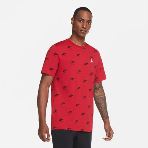 Air Jordan Jumpman SS Crew - CT3700-687